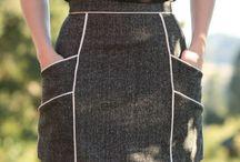 Couture - Vêtements/Sewing clothes