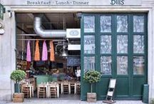 Best Brighton Restaurants / Let City Pad guide you through some of the best cafes, restaurants and eateries that our great City has to offer.
