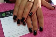Perfect nails / Modelos de unhas de gel