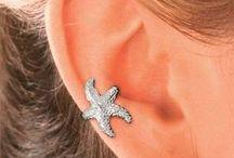 Lovely ear cuffs!!!