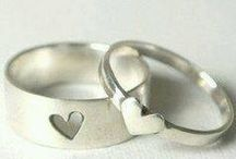 Tiny...girly rings!