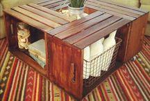 Maison - Meubles/Home - Furnitures