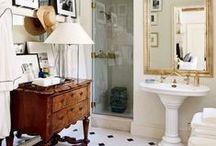 Casa - Banheiro