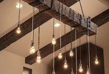 Casa - Iluminação
