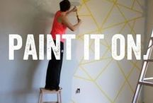 Casa - Pinturas e quadros