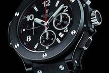 HH / watches , haute horologerie