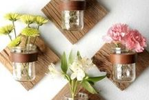 DIY / Craft Tutorials / Includes fabulous crafts | DIY project ideas and tips that can be recreated by you at home.  Lots and lots of clear step by step instructions and tutorials.