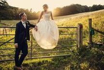 Farm Wedding Photo Ideas / Photo ideas for rustic farm weddings