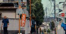 Living in Japan / Life in Japan