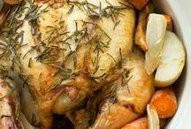 FOOD: Recipes / Yummy Recipes to Try #recipes #dinnerideas