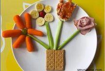Kiddie Food. / by Stacey Walker