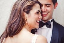 Weddings, Weddings, Weddings... / by Kathryn | One to Wed