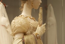 REGENCY TO ROMANTIC 1800-1840 / 'Regency fashion is more seductive to the contemporary mind because of it's immediate difference to the fashions preceding and proceeding it.' ~Philippa Jane Keyworth / by Sacheverelle