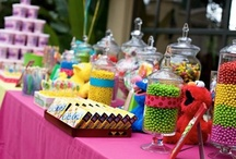 Exceptional Events & Decor / All things PARTY! / by Lisa Valero