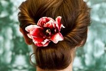 Hairdos To Do / hairstyles that fascinate me / by Elizabeth Johnson