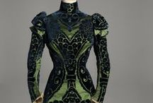 historical wear / by Laura Sirna