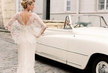 The Getaway Car / by Kathryn | One to Wed
