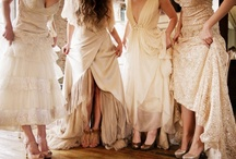 The Beautiful Beige (Wedding) / by Kathryn | One to Wed
