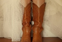 Country Western / by Kathryn | One to Wed