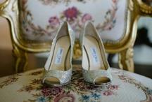 Destination Wedding:  Paris / by Kathryn | One to Wed