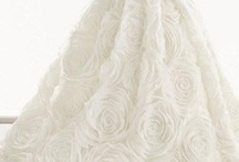 The Little White Dress / by Kathryn | One to Wed