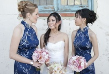 Something Blue / by Kathryn | One to Wed