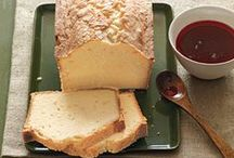Recipes: Bread / by Mimi Brown