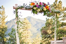 Inside/Outside Weddings / by Kathryn | One to Wed