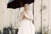 April Showers (Rainy Day Weddings) / by Kathryn | One to Wed