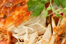 Cook It - Main Dishes / Food / by Linda Petelik