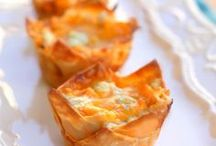 Cook It - Appetizers / by Linda Petelik