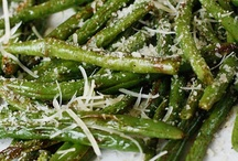 Cook It - Side Dishes / by Linda Petelik