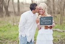 Wedding Planning / by Brittany Collins