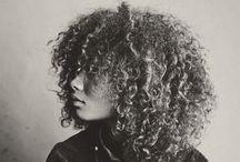 HAIR / by tuuli julia