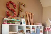 Sew Sweet / fun stuff to sew and make / by Elizabeth Johnson