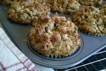 Gluten Free foods and recipes I LOVE!