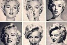♥☺♥MARILYN♥☺♥ / by Amie Young