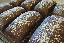 Bread-n-Buttah / sweet and yeast breads + the butters to enjoy on them / by Elizabeth Johnson