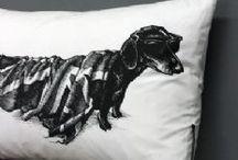 Cushion Inspo