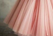 Pretty in Pink / by Kathryn | One to Wed