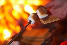 Gimme S'more Camping / camping ideas / by Elizabeth Johnson