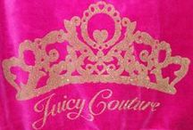 Juicy Couture / by Jacquelyn Gales