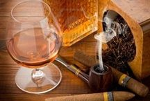 Scotch & Cigars / by Bedford & Broome