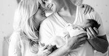 PHOTOGRAPHY: Lifestyle Newborn / Lifestyle Newborn Posing Ideas