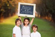 PHOTOGRAPHY: Christmas / Christmas Session Ideas #christmaspictures #christmasphotography #christmasphotoshoot / by Ingrid Wilson Photography