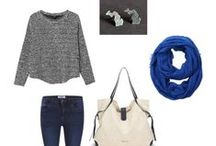 Spring and Summer Style / Style ideas for when the weather gets balmy and warm.