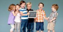 PHOTOGRAPHY: Preschool / Preschool Posing Ideas #preschoolphotography #schoolphotography #preschoolpictures #schoolpictures