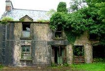 Abandoned .........