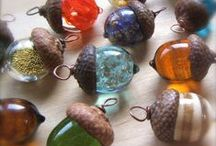 Craftiness: Jewelry: Necklaces, Pendants / by Amie Young