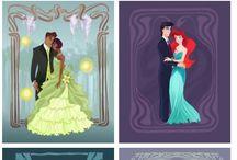 Disney Love ♥